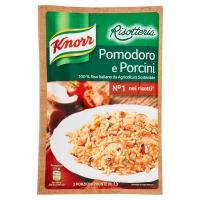 Knorr Risotteria Pomodoro e Porcini