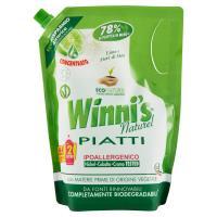 Winni's Piatti Lime e Fiori di Mela