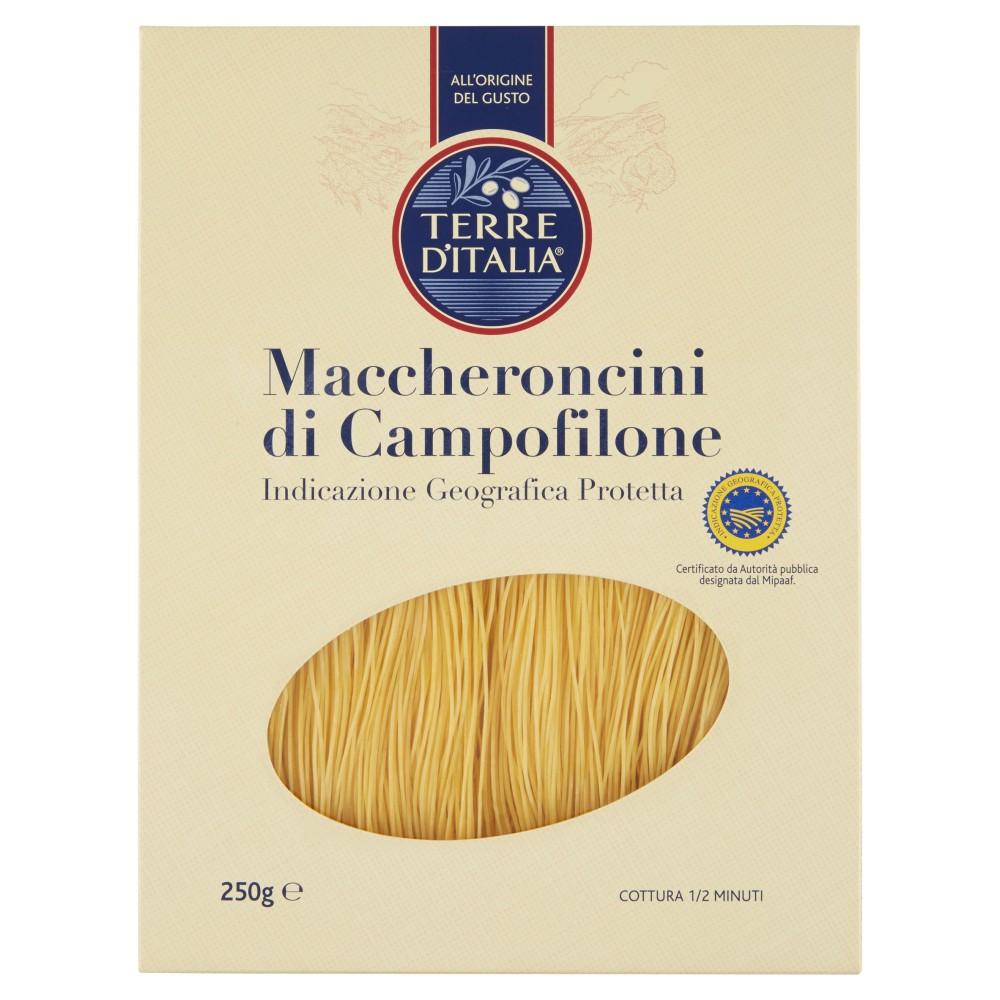 Terre d'Italia Maccheroncini di Campofilone IGP