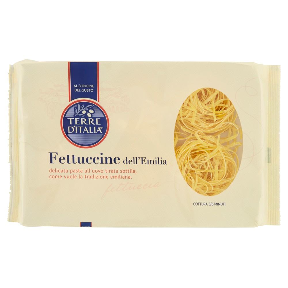 Terre d'Italia Fettuccine dell'Emilia