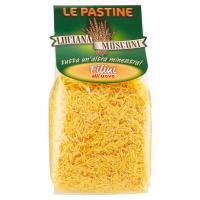 Luciana Mosconi Le Pastine Filini all'uovo