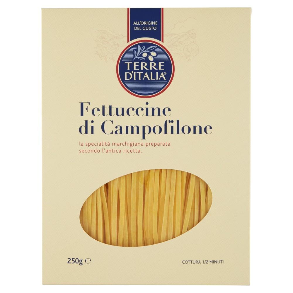Terre d'Italia Fettuccine di Campofilone