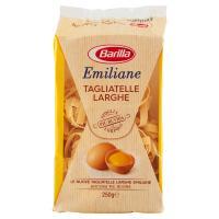 Barilla Emiliane Tagliatelle Larghe all'uovo n.131