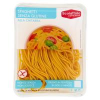 Scoiattolo Senza Glutine Spaghetti alla Chitarra