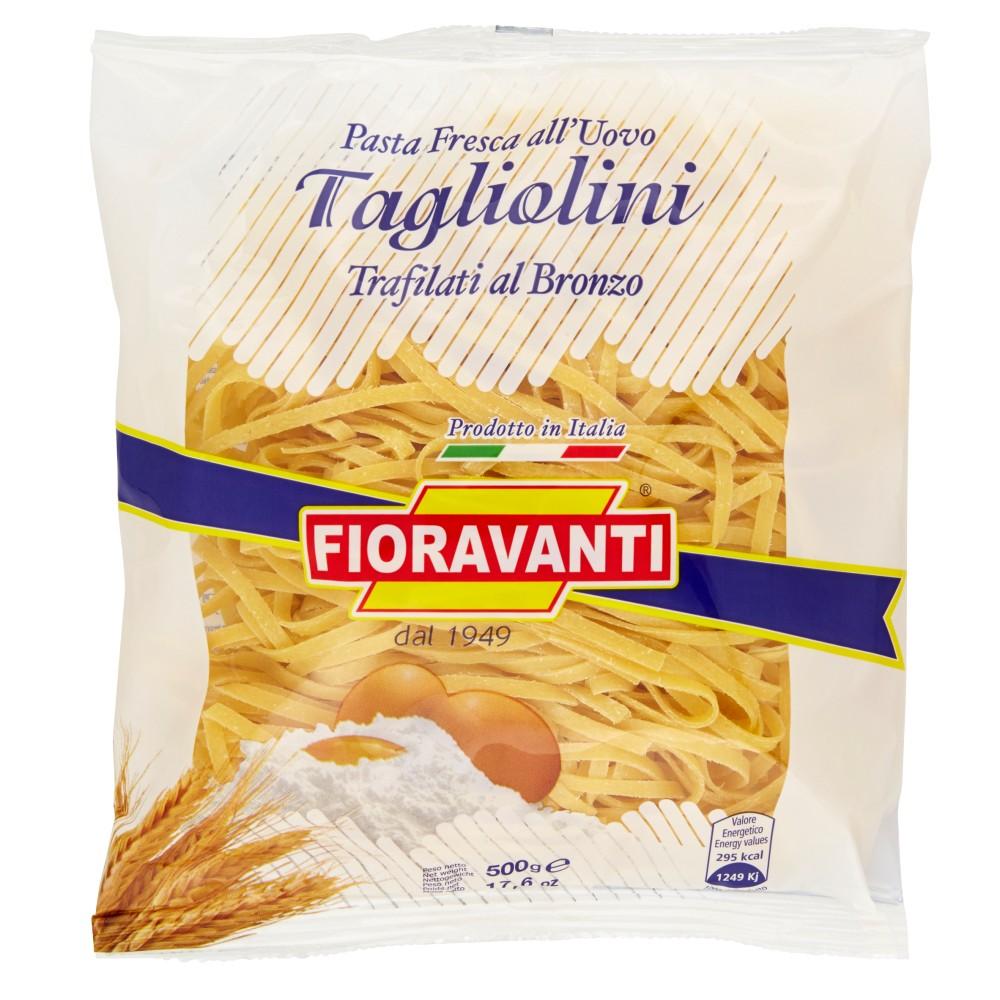 Fioravanti Tagliolini