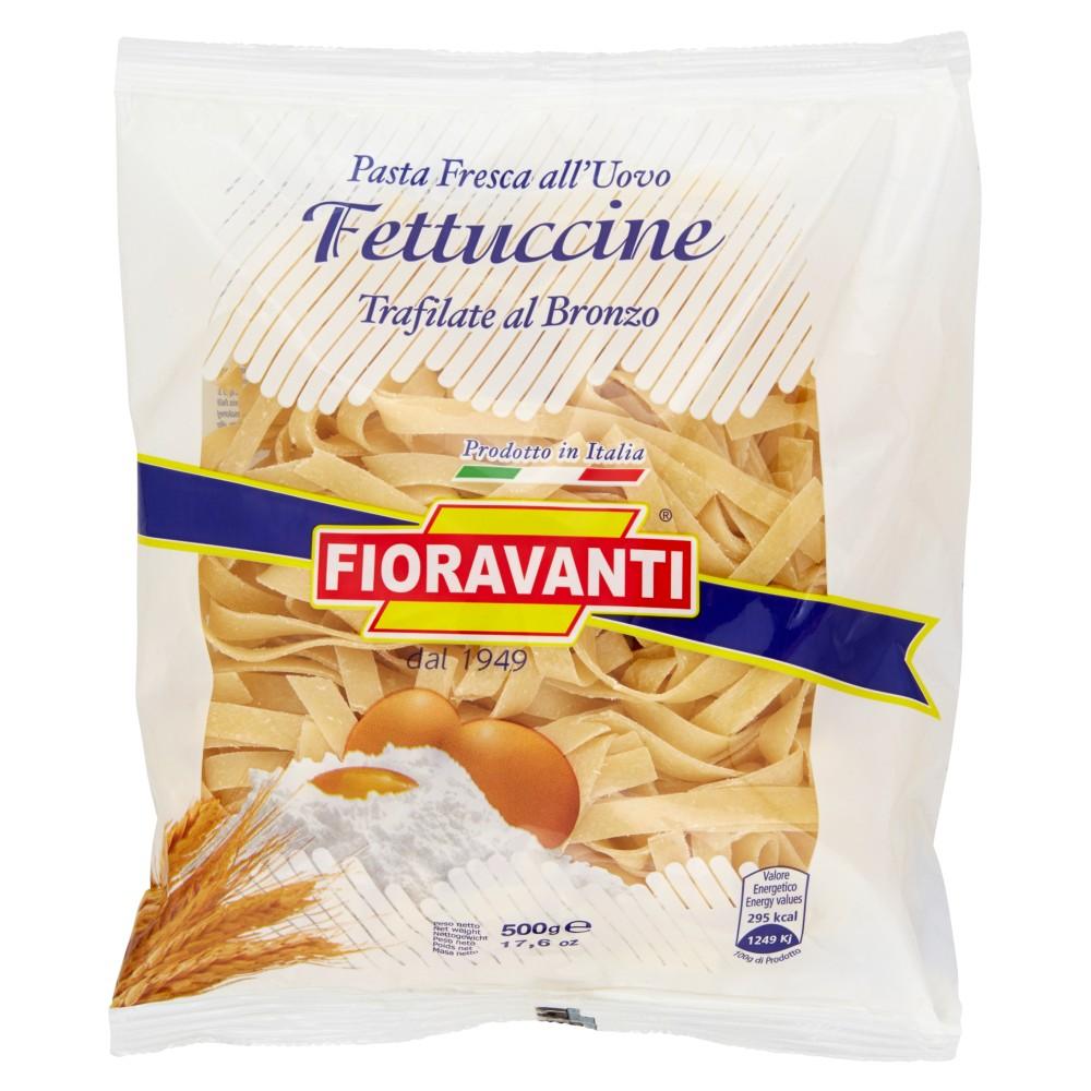 Fioravanti Fettuccine
