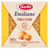 Barilla Emiliane Treccine all'uovo n.118