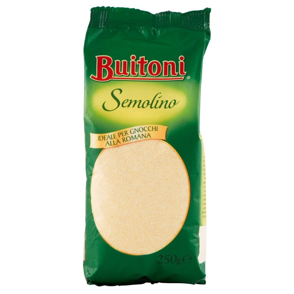 Buitoni Semolino
