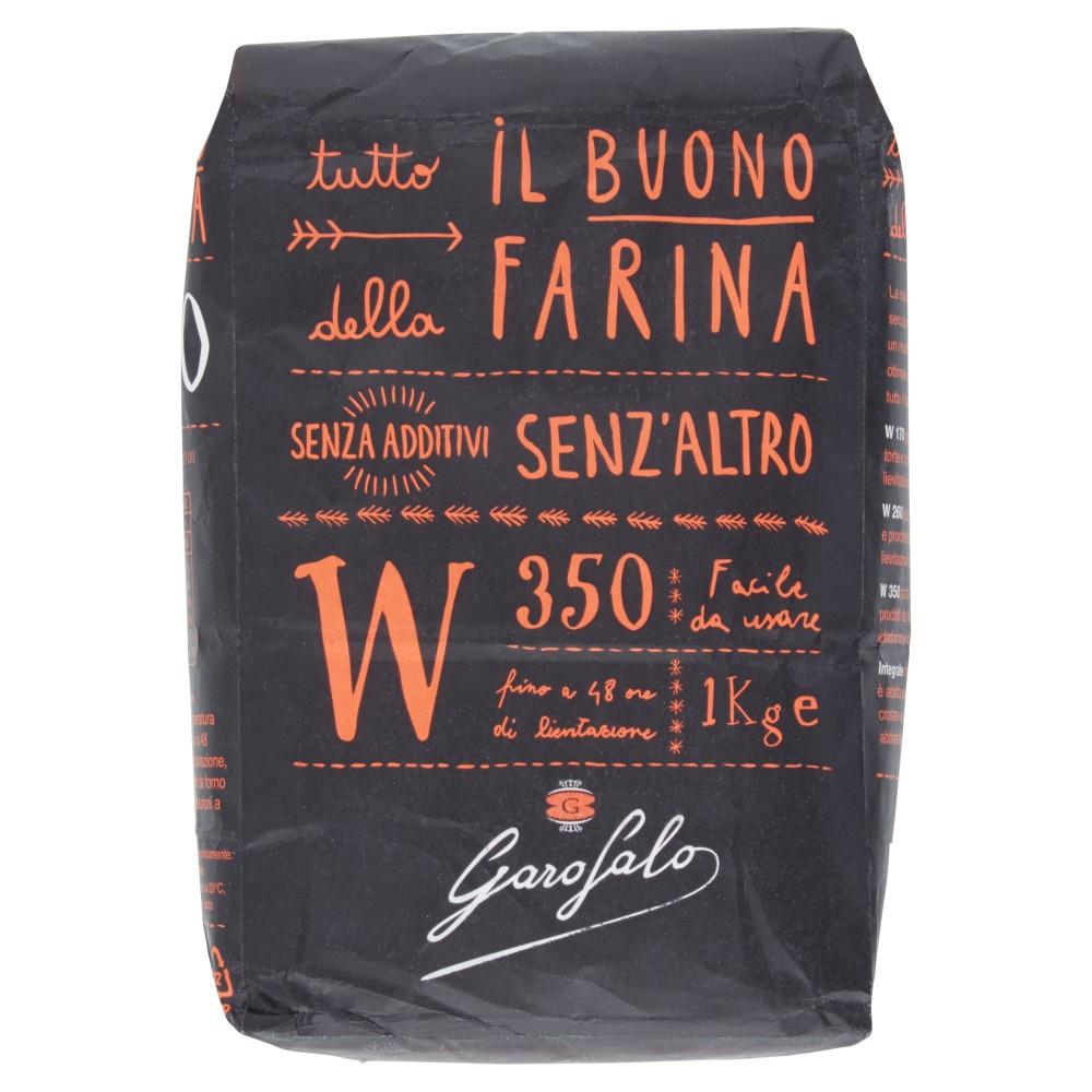 Garofalo Farina W350