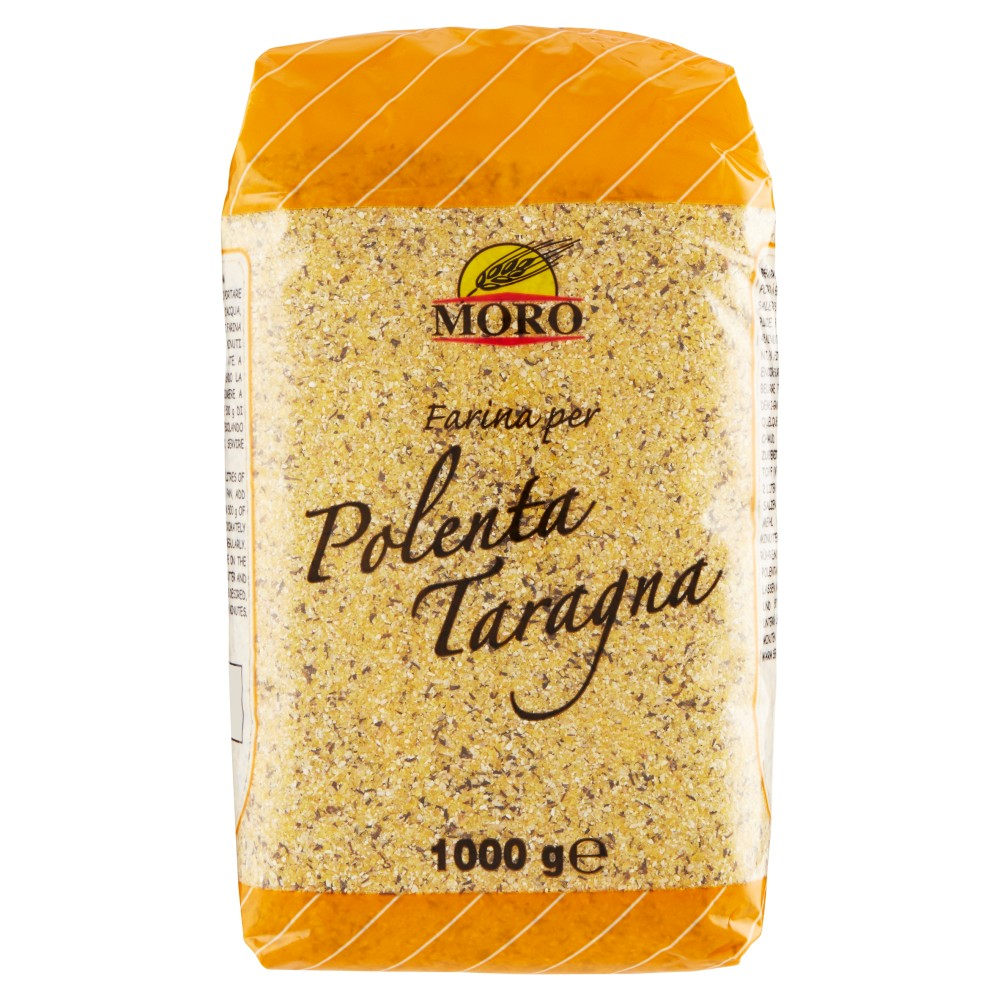Moro Farina per Polenta Taragna