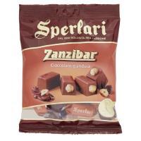 Sperlari Zanzibar Cioccolato gianduia