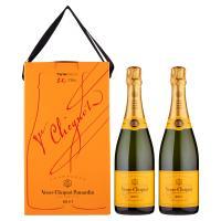 Champagne Veuve Clicquot Astuccio x