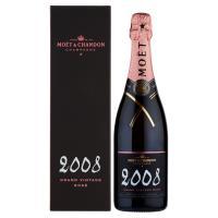 Champagne Moët & Chandon Grand Vintage Rosè