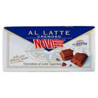 Novi Cremoso Cioccolato al latte superiore