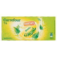 Carrefour Tè gusto Limone