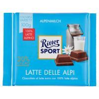 Ritter Sport Latte delle Alpi