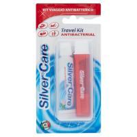 Silver Care Kit Viaggio Antibatterico