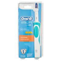 Oral-B Spazzolino Elettrico Vitality Trizone