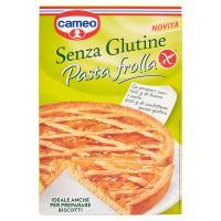 cameo Pasta frolla Senza Glutine