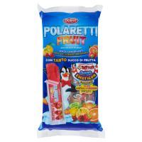 Polaretti Fruit 10 Pezzi