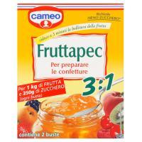 Cameo fruttapec 3:1 2pezzi