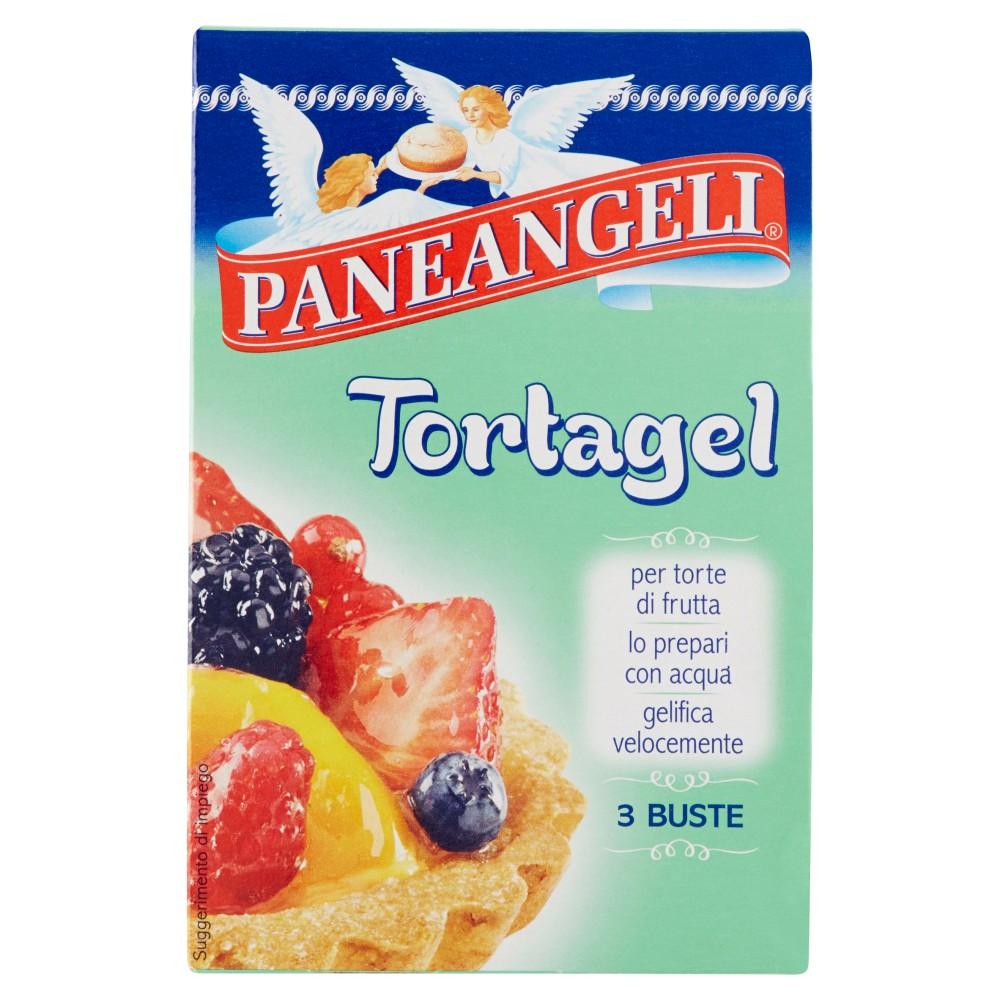 Paneangeli Tortagel chiaro X3