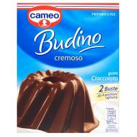 cameo Budino cremoso cioccolato