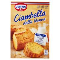 cameo Ciambella della Nonna