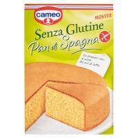 cameo Pan di Spagna Senza Glutine