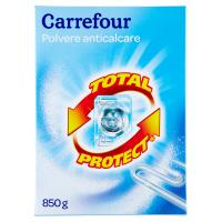 Carrefour Polvere anticalcare Total Protect*