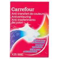 Carrefour Anti-trasferimento dei colori