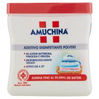 Amuchina additivo disinfettante polvere