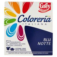 GREY Coloreria Italiana Blu Notte