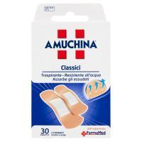 Amuchina Classici 30 Cerotti