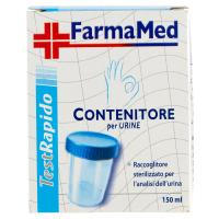 Farmamed Contenitore per Urine