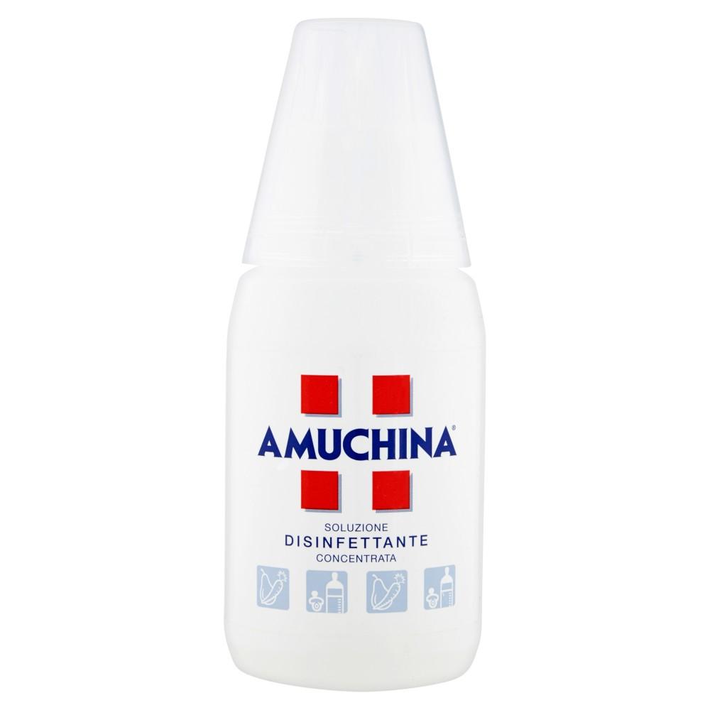 Amuchina Soluzione disinfettante concentrata