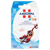 Amuchina Kids cerotti ipoallergenici
