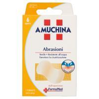 Amuchina Abrasioni