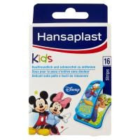 Hansaplast Kids Mickey Mouse 2 formati assortiti