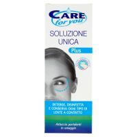 Care for you Soluzione unica plus