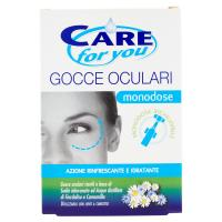 Care for you Gocce Oculari monodose