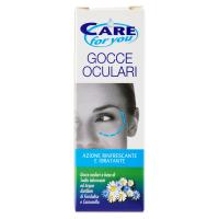 Care for you Gocce Oculari