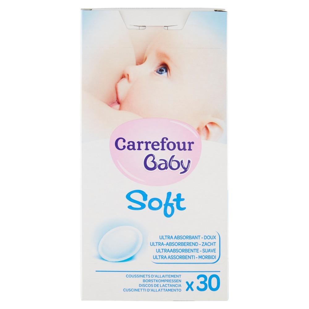 Carrefour Baby Cuscinetti d'allattamento