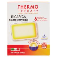 ThermoTherapy dolore cervicale Ricarica