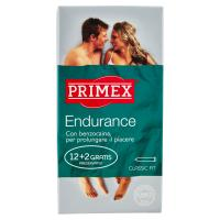 Primex Endurance Preservativi