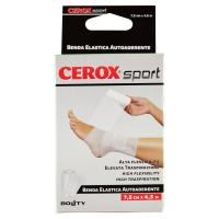 Cerox Sport Benda elastica autoaderente