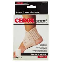 Cerox Sport Benda elastica caviglia