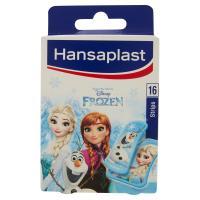 Hansaplast Strips Frozen