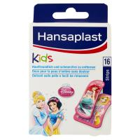 Hansaplast Kids Princess 2 formati assortiti