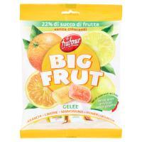 Dufour Big Frut Gelee Arancia, Limone, Mandarino, Pompelmo Rosa